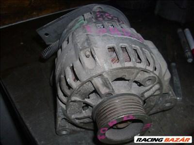 generátor  Ford Fiesta Escort Ka  1.3 láncos endura motorhoz