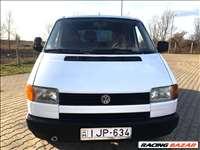 Bérelhető Volkswagen Transporter T4 haszonjármű