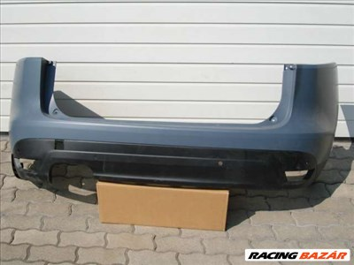 Jaguar F-Pace X761 Gyári Új radaros hátsó lökhárító HK83-17A958BA 2015-től