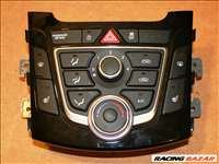 Hyundai i30 (2nd gen) fűtésvezérlő panel