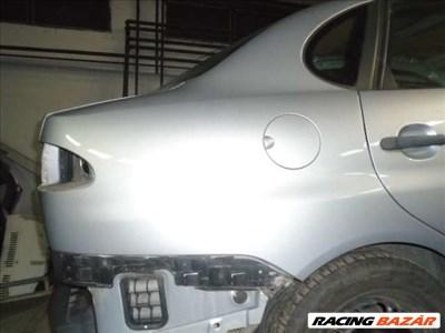 Seat Cordoba 2004- 2009-ig. jobb hátsó negyed ezüst színben eladó