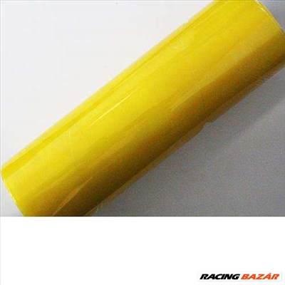 Lámpafólia - sárga