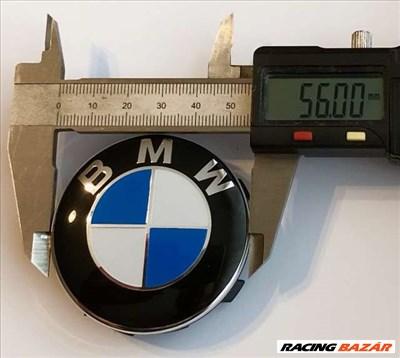 BMW -hez alufelni közép kupak 56-53 mm -es - gyári felnihez!