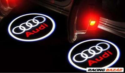 Audi A3 A4 A5 A6 A7 A8 TT Q5 Q7 Ledes kilépőfény