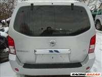 Nissan Pathfinder, 2.5 Dci, csomagtér ajtó eladó