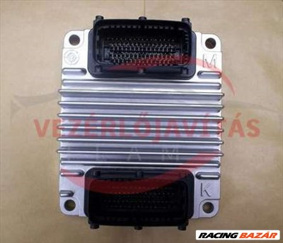 Opel motorvezérlő javítás garanciával ( Z14XE,Z16XE,Y16XE,Z16SE,Y17DT, x18xe1, z18xe )