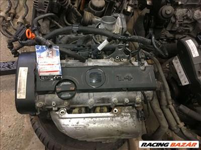 Skoda Fabia, Seat Ibiza, VW Polo 1.4 CGG Kódú Motor