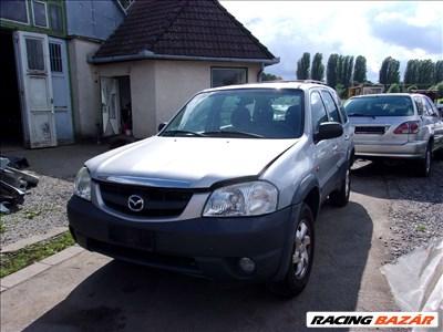 Mazda Tribute bontott alkatrészei