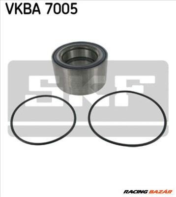 SKF VKBA 7005 Kerékcsapágy készlet - ZAZ, DAEWOO