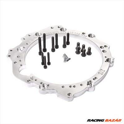 Toyota 1JZ/2JZ motor  BMW M20,M50, M57, S50, S54 váltó adapter - PMC