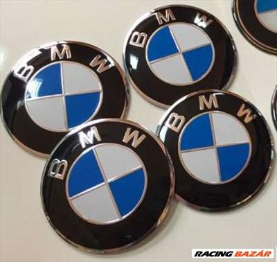 BMW alufelni, dísztárcsa matrica 56 mm -es