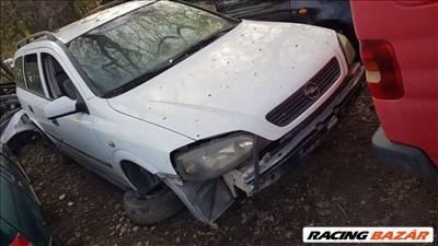 Opel Astra G bontott alkatrészei