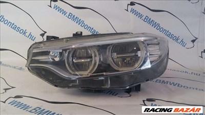 BMW 4-es sorozat F32/F33 bal első LED fényszóró