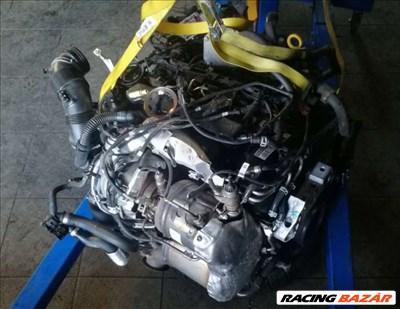 DGD 1.6 CR TDI motor