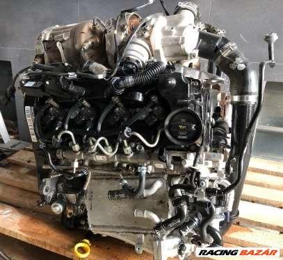 CXX 1.6 CR TDI motor 1. nagy kép