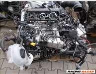 DBG 2.0 CR TDI motor