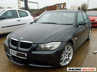 BMW 3-as sorozat (E90) bontott alkatrészei M packet 177LE 320D
