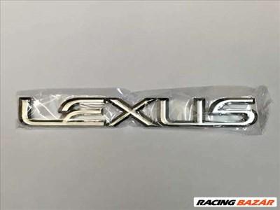 Lexus öntapadós felirat