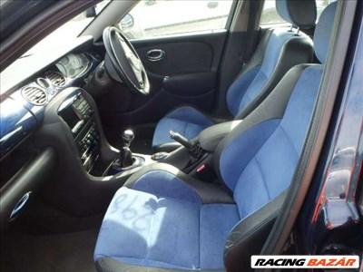 Rover Rover 75 2.0 V6 Tourer MG ZT Kombi, ülés, ülésgarnitúra félbőr eladó