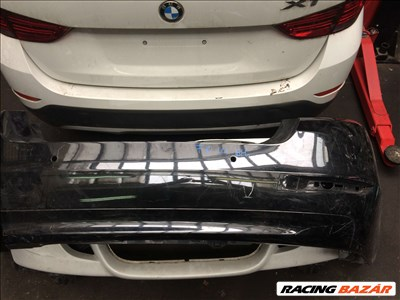 BMW F10 LCI HÁTSÓ lökhárító