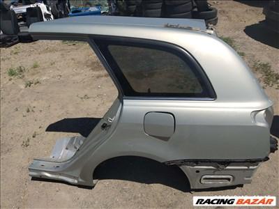 Toyota Avensis kombi hátsó negyed eladó