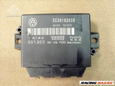 Volkswagen Passat B6 parkolóradar vezérlő /PDC modul/
