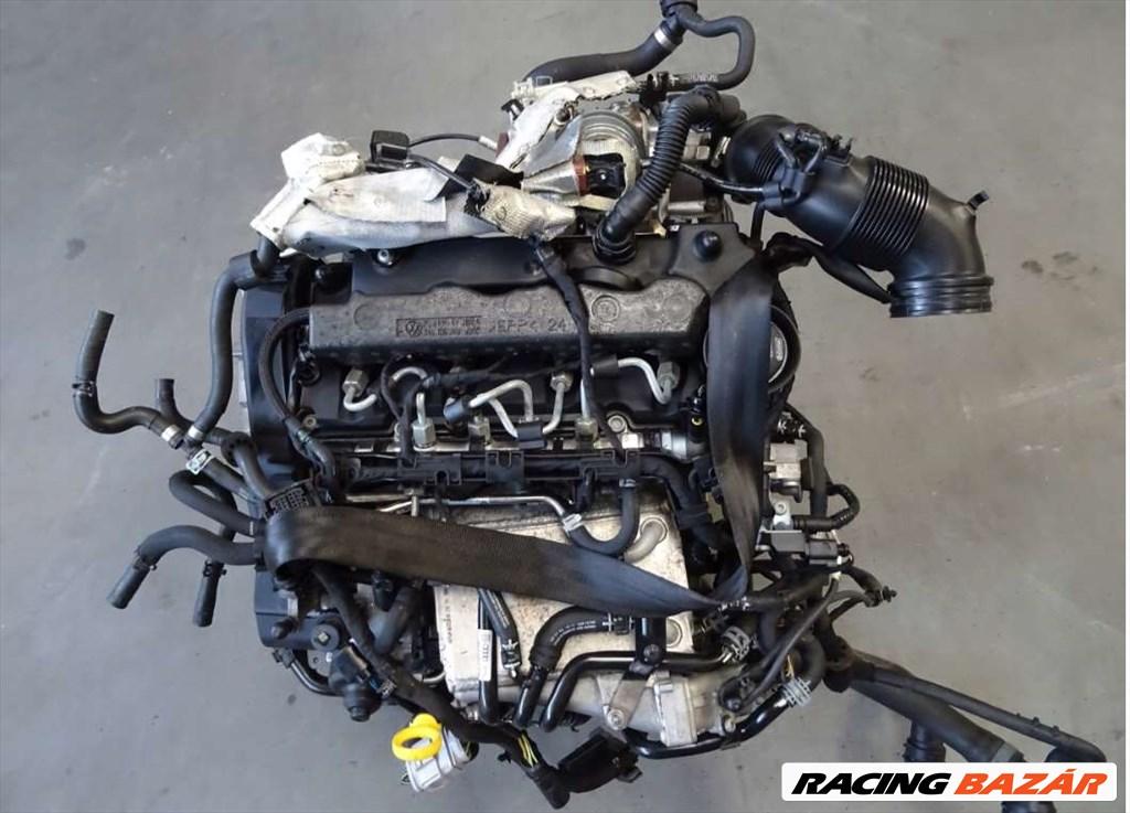 CLH 1.6 CR TDI motor 1. nagy kép