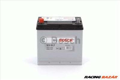 BOSCH 0 092 S30 170 - Indító akkumulátor AUDI AUSTIN BEDFORD FIAT HYUNDAI INNOCENTI JENSEN MORGAN MO