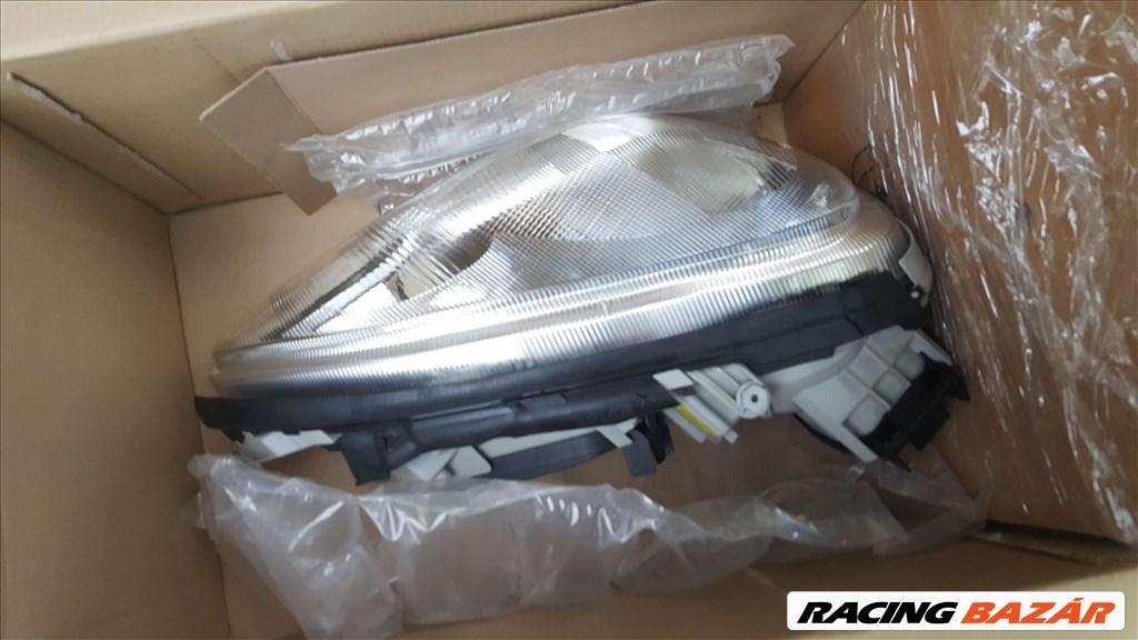 Mercedes w220 új jobb első gyári lámpa eladó. 3. nagy kép