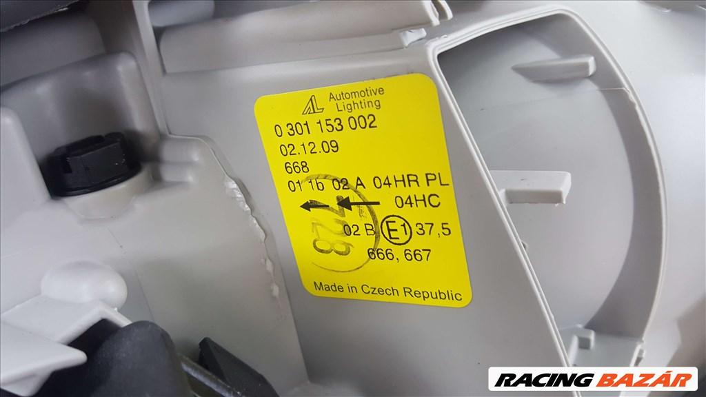 Mercedes w220 új jobb első gyári lámpa eladó. 4. nagy kép