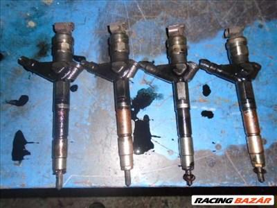 Nissan Navara D40 2.5 Dci porlasztó porlasztók befecskendező injektor