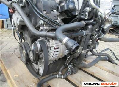 DGT 1.6 CR TDI motor
