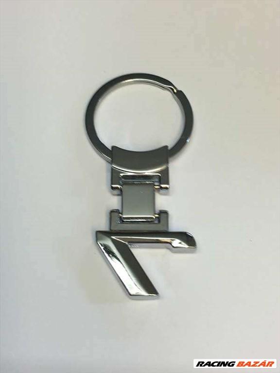 BMW -s kulcstartó - 7 -es. 1. nagy kép