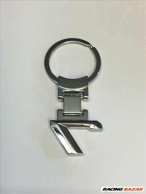 BMW -s kulcstartó - 7 -es.