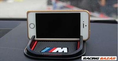 BMW -hez M -es 3D telefontartó Pad