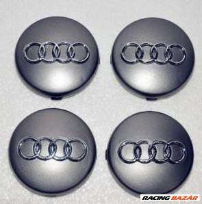 Audi -s felni közép, kupak 60mm 4db