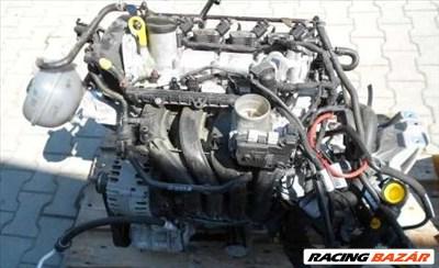 CWV 1.6 CR TDI motor