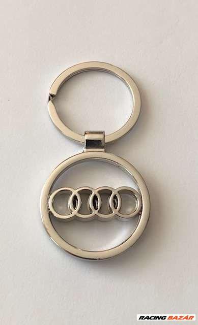 Audi -s kulcstartó 1. nagy kép