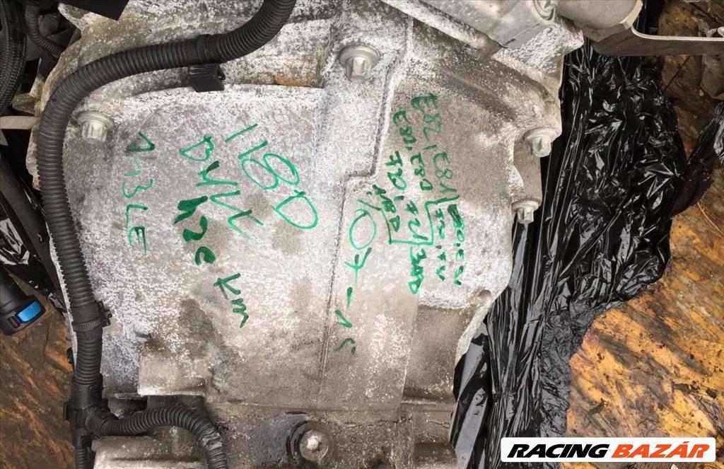 BMW 118D, 318D motor váltó porlasztócsúcs hengerfej önindító klímakompresszor 85827778 F. E széria 2. nagy kép