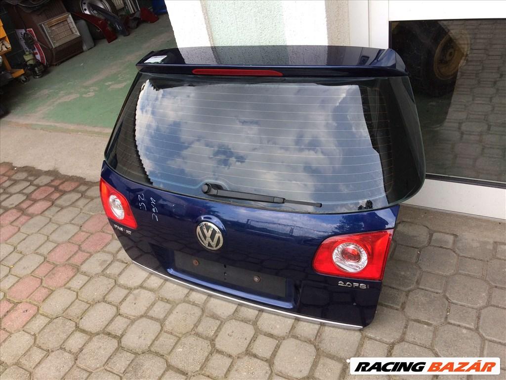 Volkswagen Passat V Variant 1.9 TDI csomagtér ajtó  1. nagy kép