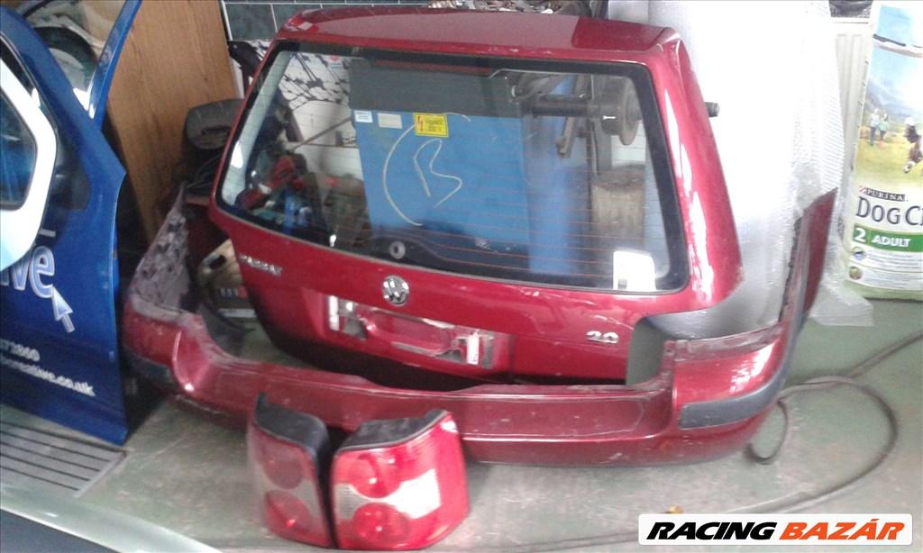 Volkswagen Passat IV 1.9 TDI csomagtér ajtó  1. nagy kép