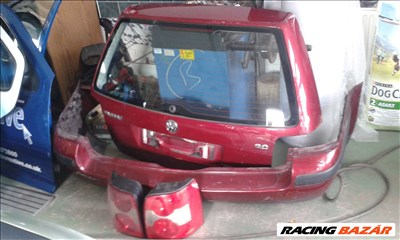 Volkswagen Passat IV 1.9 TDI csomagtér ajtó