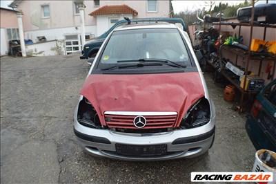 Mercedes A 170 (W168) bontott alkatrészei