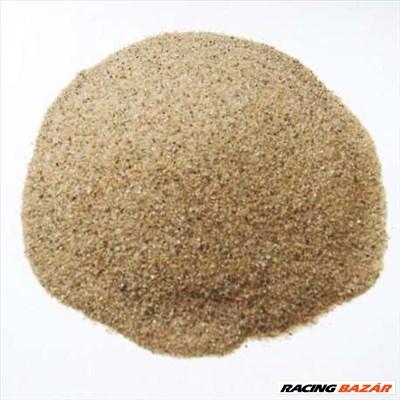 Lincos Szóróanyag, kvarchomok homokszóráshoz, 0.63 mm (0.1-1.6 mm) LN-GR10
