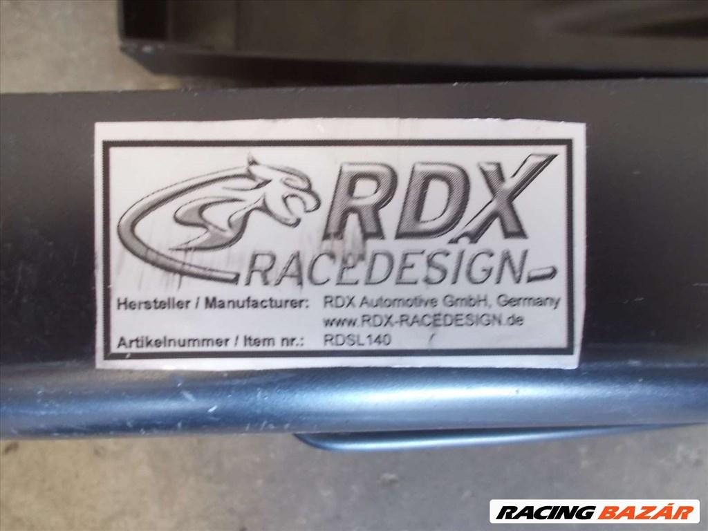 OPEL CORSA D Tuning RDX RACEDESIGN jobb és bal oldali küszöb 2006-2015 6. kép