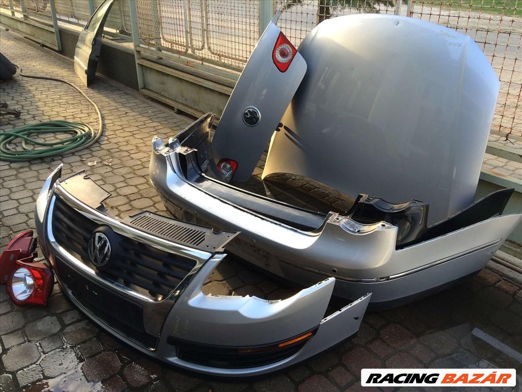 Volkswagen Passat V 1.9 TDI motorháztető  2. nagy kép