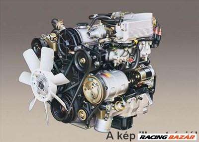 Skoda BSV  1.9TDI Bontott motor