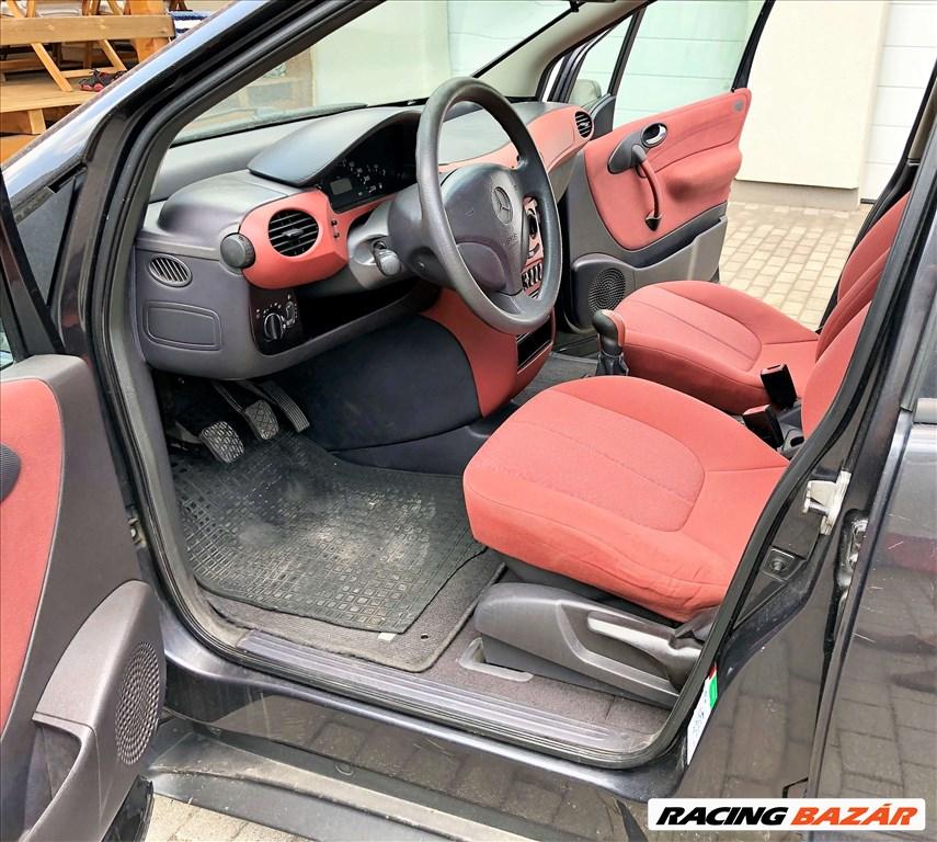 Eladó Mercedes A 170 CDI. Friss műszaki. Korrózió mentes állapot (Olasz) ! 5. kép