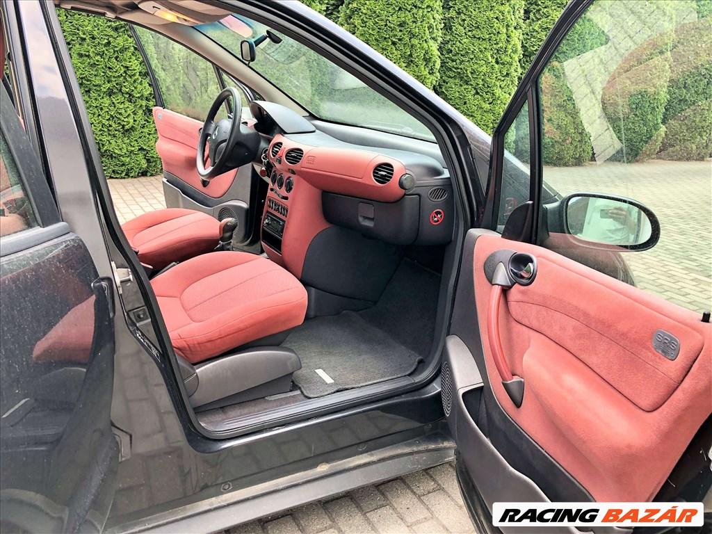 Eladó Mercedes A 170 CDI. Friss műszaki. Korrózió mentes állapot (Olasz) ! 6. kép