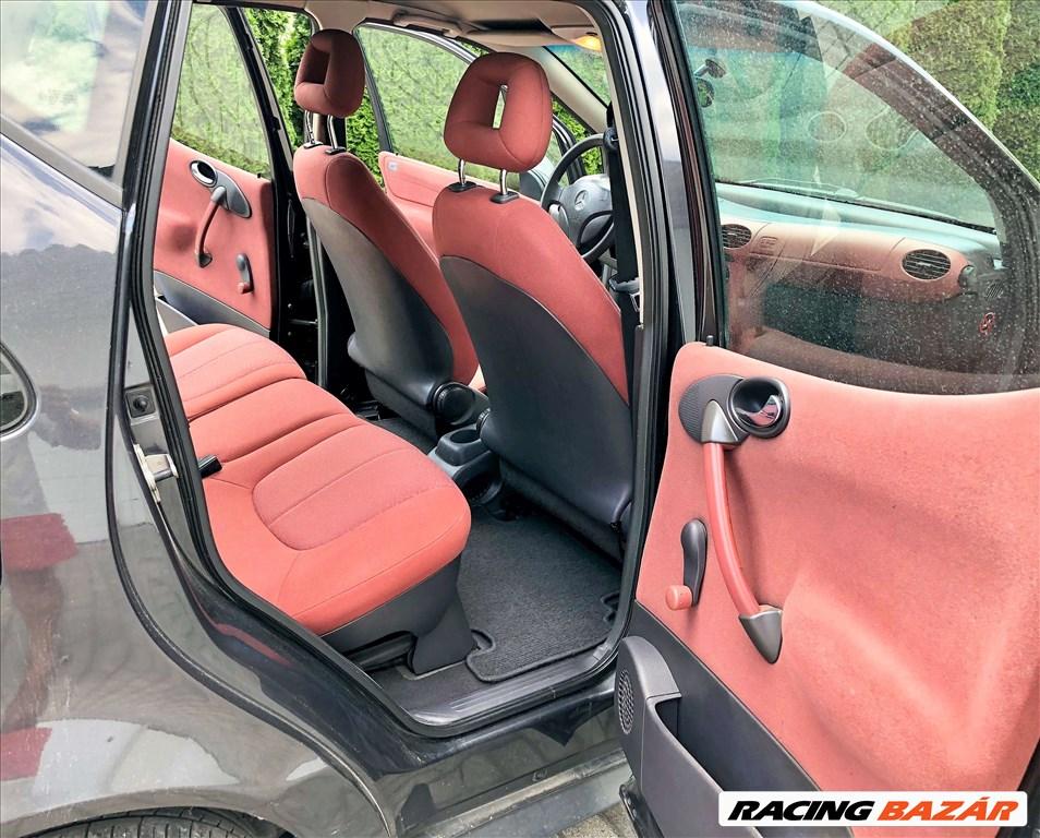 Eladó Mercedes A 170 CDI. Friss műszaki. Korrózió mentes állapot (Olasz) ! 8. kép